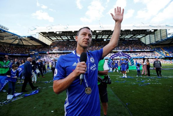 Redknapp confirms Birmingham interest in Terry
