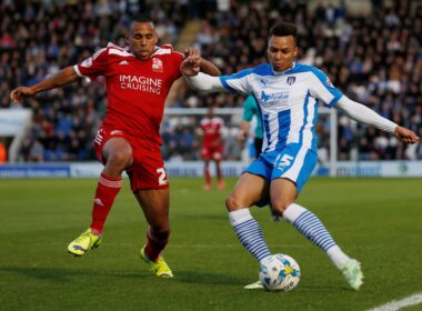 EFL, Fratton Park, Nathan Thompson, Pompey, Portsmouth, PUP, Robins, SkyBet League One, SkyBet League Two, STFC, Swindon, Swindon Town, Thompson