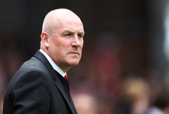 Nottingham Forest boss Warburton demands more after Cardiff defeat