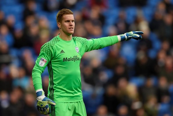 Bolton tell goalkeeper Amos to find new club
