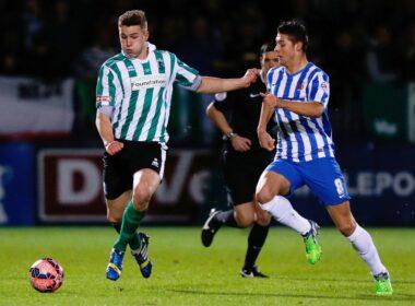 Alex, Artell, Crewe, Crewe Alex, Crewe Alexandra, David Artell, EFL, Hartlepool United, HUFC, Pools, SkyBet League Two