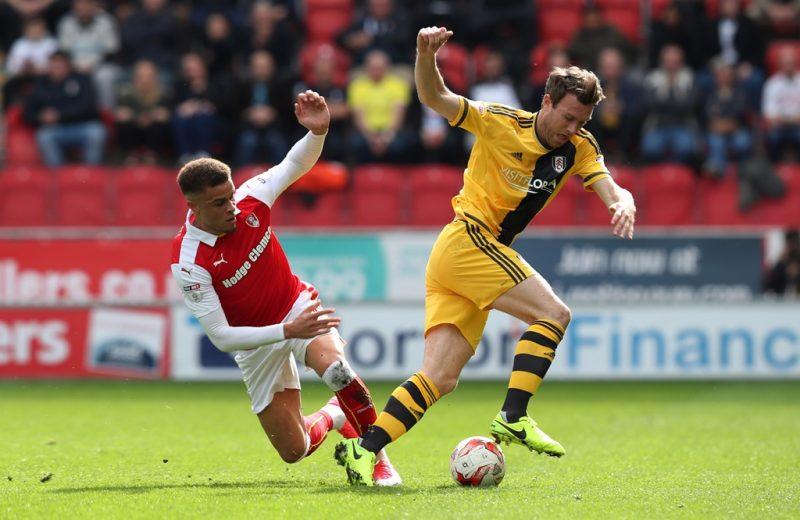 Carlton Morris, EFL, Hurst, Morris, NCFC, Norwich, Norwich City, OTBC, Paul Hurst, Salop, Shrews, Shrewsbury, SkyBet League One