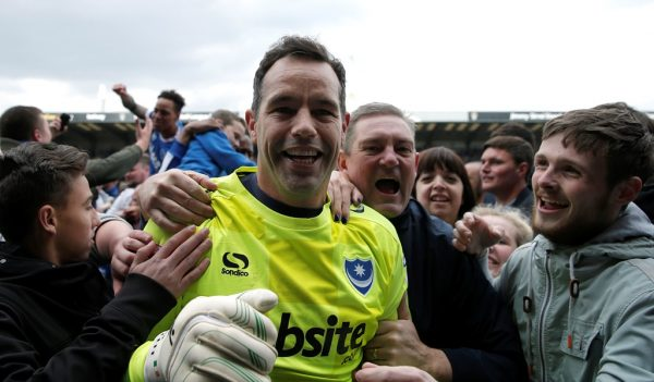 Cambridge United pick up free agent David Forde