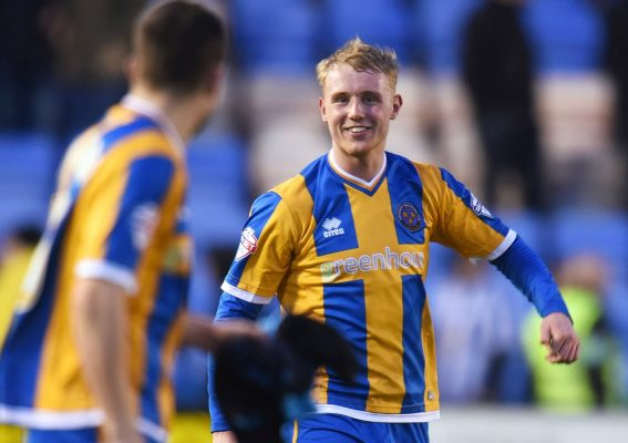 Grimmer becomes latest to join Coventry City