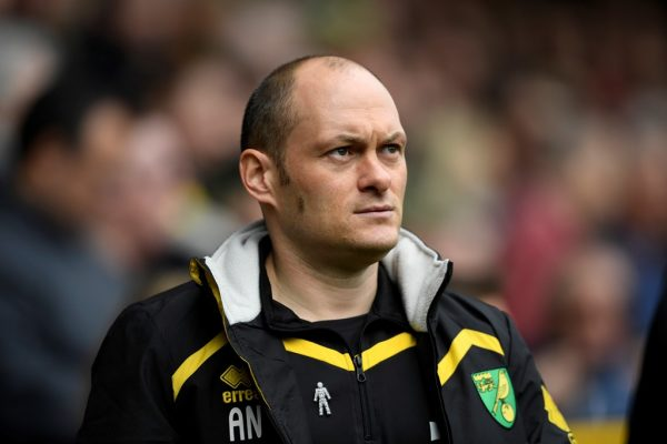 Preston announce former Norwich boss Neil as manager
