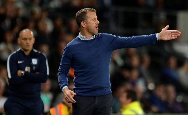 Big Interview – Gary Rowett: 'I'll be ashamed if we're not in the top six'