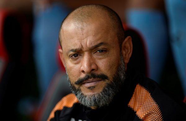 Profile: Wolves manager Nuno Espirito Santo