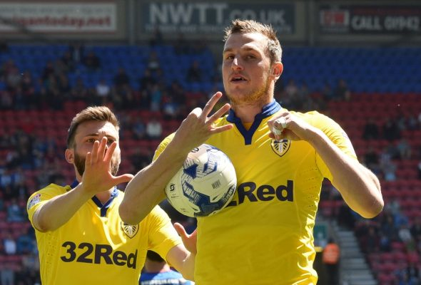 Chris Wood to face Leeds and Burton against Man United following early-morning Carabao Cup draw