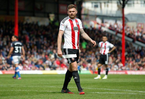 Birmingham complete signing of Brentford defender Dean