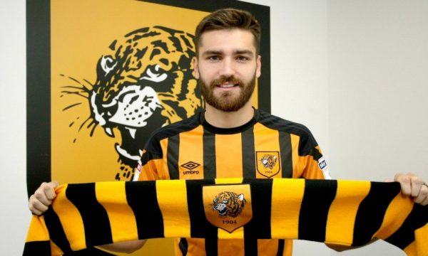 Toral signs on at Hull as he ends Emirates stay