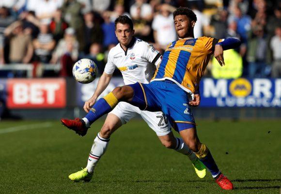 Teenage West Brom striker Roberts joins Walsall on loan
