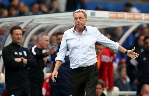 We'll warm to Harry's game, says Birmingham City skipper Morrison