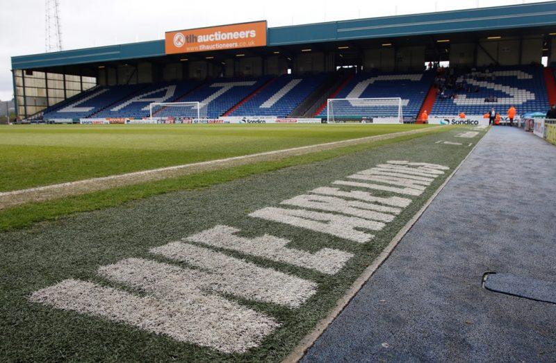 EFL, Gyamfi Kyeremeh, John Sheridan, Kyeremeh, Latics, OAFC, Oldham, Oldham Athletic, Sheridan, SkyBet League One