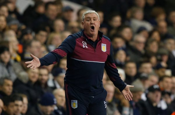 EXCLUSIVE: People are saying we're Dad's Army, says Steve Bruce