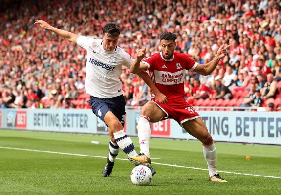 Mean machine – Preston North End rookie Josh's path to success