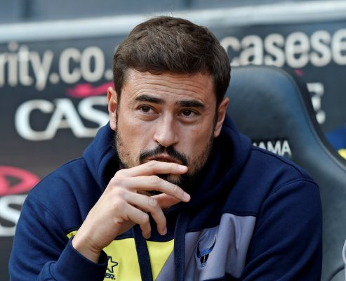Profile – Oxford United manager Pep Clotet