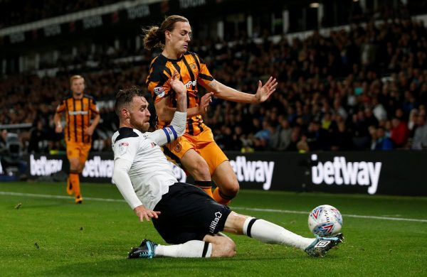 Virgo column: Jackson Irvine represents a real steal for Hull City