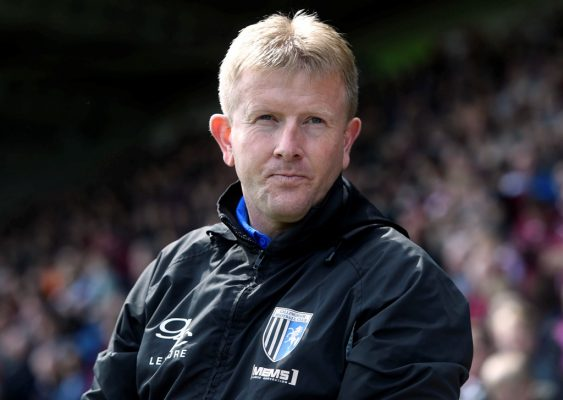 Pennock's Gills run is over as manager leaves club by mutual consent