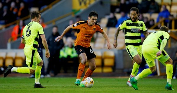 'Good feeling' at Wolves under Santo – Marshall
