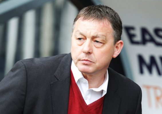Former Forest boss Billy Davies linked with Oldham job