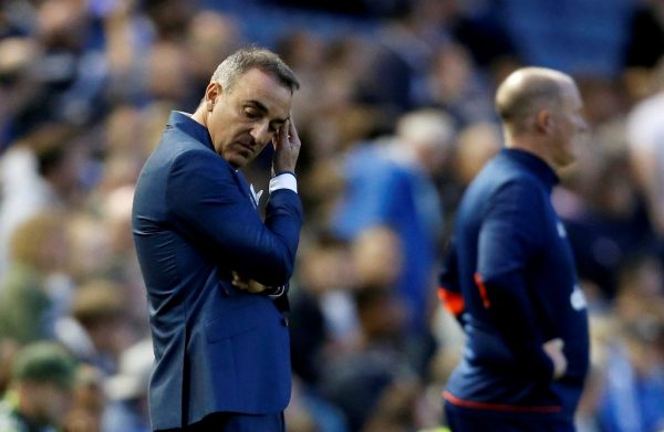 Sheffield Wednesday boss to serve two match touchline ban