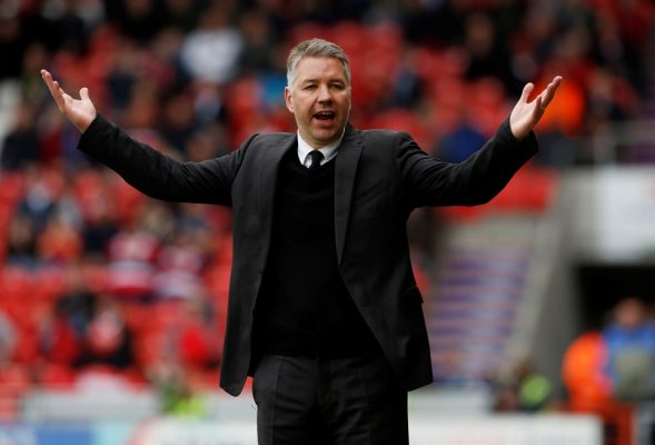 'We're not going there for a night out' – Ferguson targeting giant-killing against Arsenal
