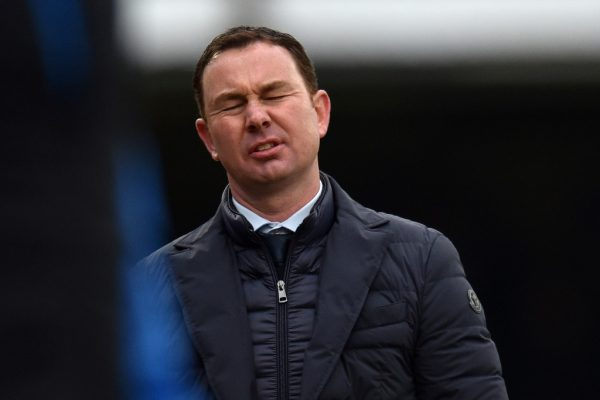 Plymouth boss Adams wary of 'outside influences'