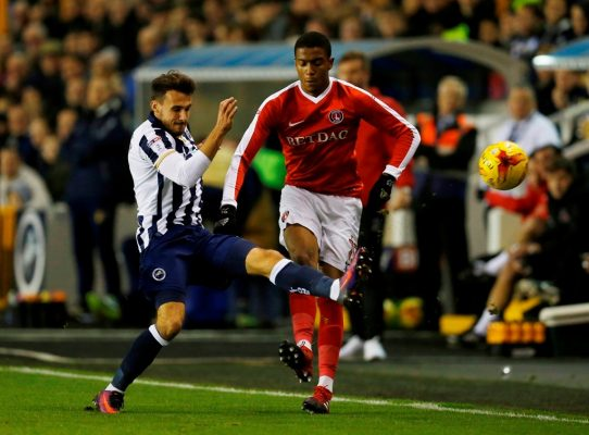 Charlton boss Robinson admits Premier League interest in Konsa
