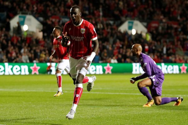 Tuesday night Carabao Cup round-up: Bristol City stun Stoke & Leeds outlast Burnley