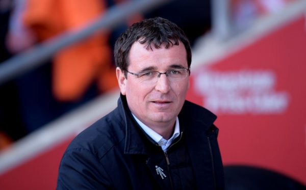 Bowyer pays tribute to fans and players after win over Plymouth