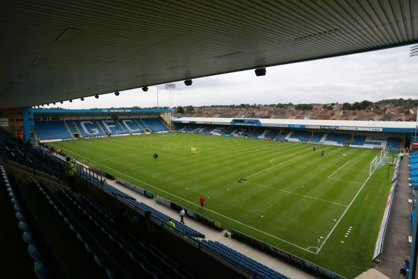 Gillingham director under investigation by USA authorities for fraud