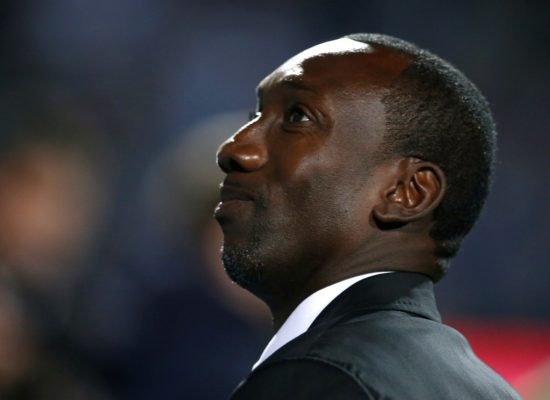 Hasselbaink the favourite for Northampton job
