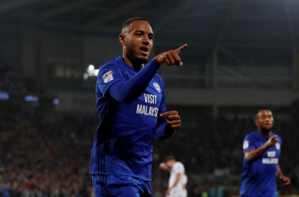 'He's a manager's dream' – Warnock praises unselfish Zohore