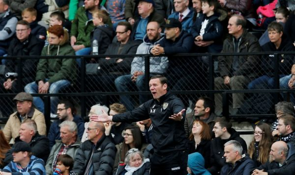 Kevin Nolan signs new three-year deal with Notts County