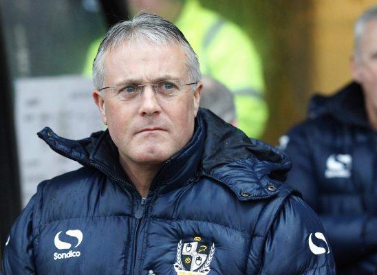Micky Adams won't be having a third spell at Port Vale