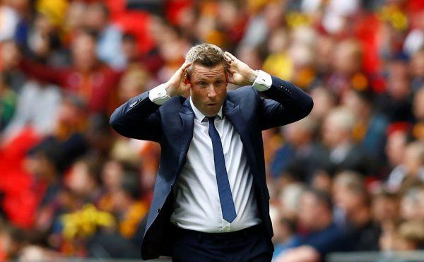 Millwall boss Harris outlines realities of deadline day