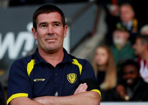 Clough wants transfer window dissolved after Premier League change