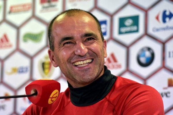 Roberto Martinez returns to Wigan
