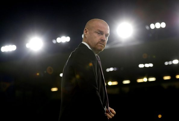 Burnley boss Dyche fuming after Wood & Taylor get 'slaughtered' by Leeds fans