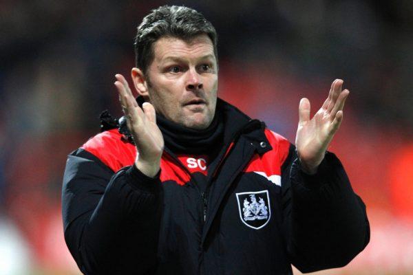 Steve Cotterill announced as new Birmingham boss