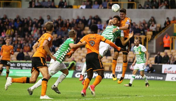 Yeovil are shipping three goals a game, but can they still be successful?