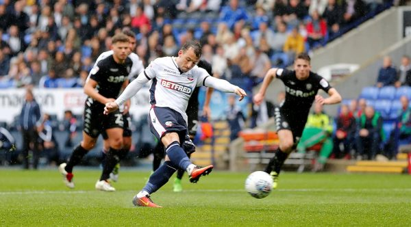 Le Fondre: 'I've consistently delivered and I don't think I'm going to stop doing that anytime soon'