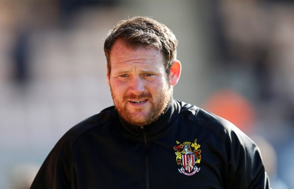 League Two weekend preview: can Exeter and Stevenage maintain their impressive starts?