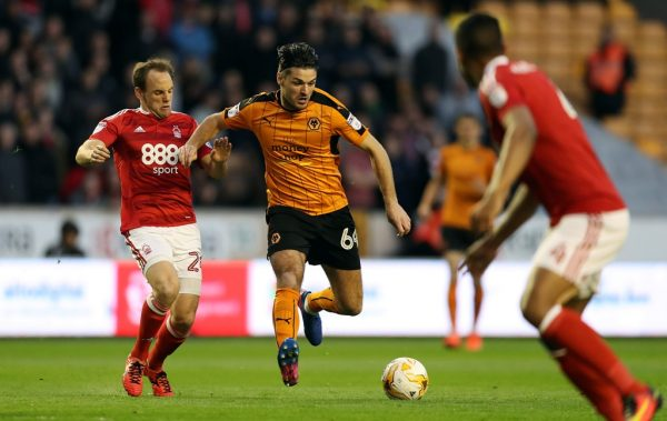 Fulham considering January move for Wolves midfielder Marshall