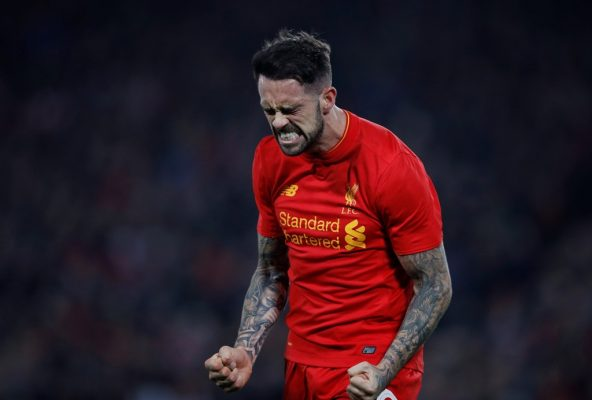 Leeds looking to Danny Ings to fire promotion bid