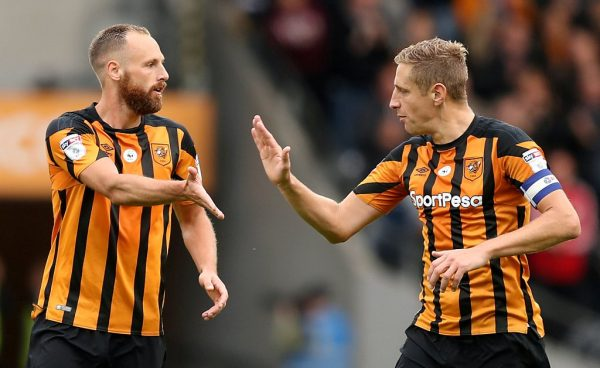 Hull's Meyler feels club is finding its footing after Premier League relegation