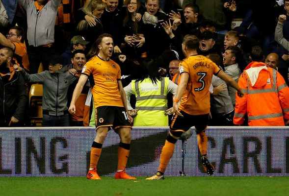 Wolves set to make Jota's loan permanent in £14m move