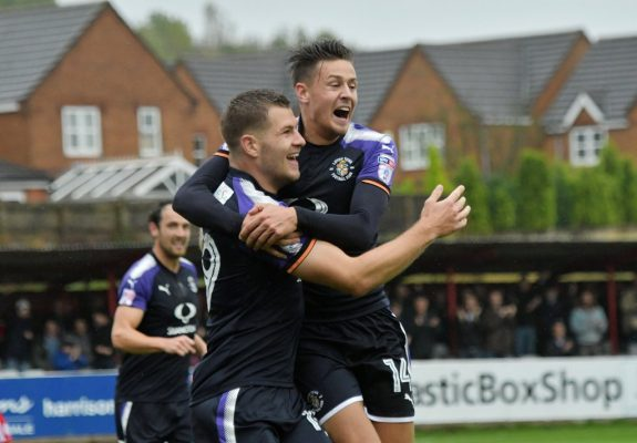 Mid-week League Two round-up: Phenomenal Luton top of the table after Exeter destruction