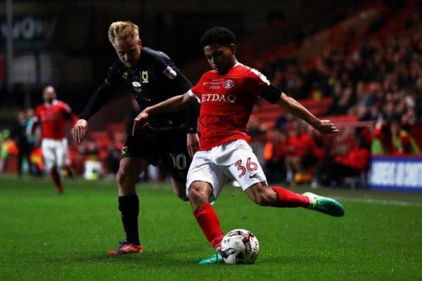 'Hopefully we can gain promotion' – Chelsea loanee Dasilva aiming high at Charlton