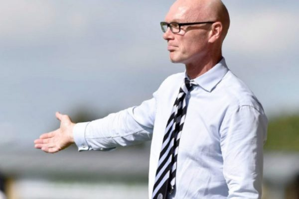 Port Vale appoint Neil Aspin as new manager